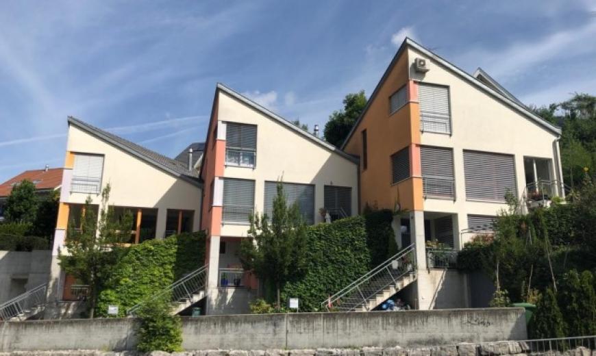 Immobilien Buus: Architekturperle Auf Dem Land